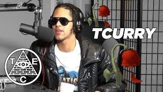 TCurry Talks Limewire, Super Smash Bros., Strip Club Anthems More
