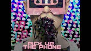 Dragonette - Pick Up The Phone (LehtMoJoe Remix)