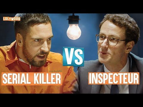 Inspecteur vs Serial Killer