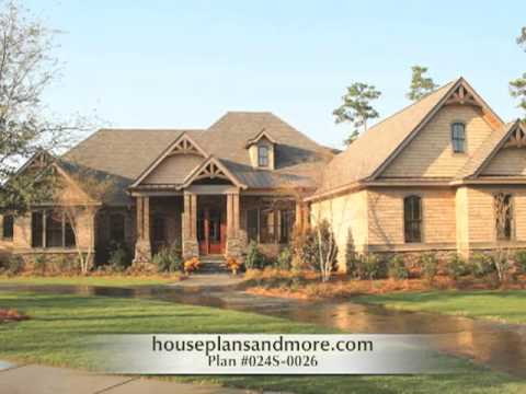 Award Winning Homes Video House Plans And More Youtube