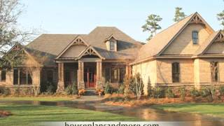 Award Winning Homes Video | House Plans And More