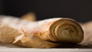 Прессбургер || Bread & Butter || Хлеб и Выпечка на FOOD TV