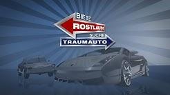 """Vollgas für verzweifelte Autobesitzer: """"Biete Rostlaube, suche Traumauto"""""""