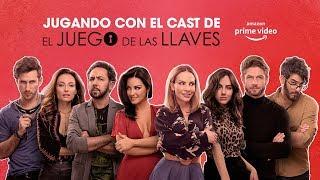 El Juego De Las Llaves - Paletas | Amazon Prime Video
