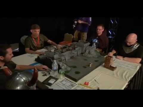 FULL PAX 2011 Penny Arcade DND Celebrity Game (Aquisitions ...