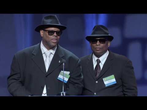 Global Peace Convention 2017 Second Plenary Presented by Jimmy Jam Terry Lewis