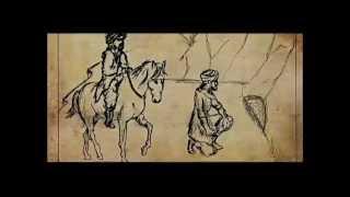 Teaser 2: Mohammed (sa) 'Het verbazingwekkende verhaal van de profeet'