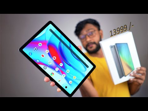 Realme Pad - Let's TEST This Budget Tablet !