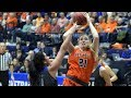 Hope College v. Concordia University Wisconsin - NCAA D3 Women's Basketball
