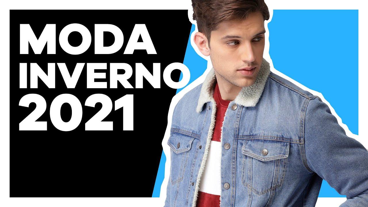Moda Masculina inverno 2021 | 7 tendências de roupas masculinas