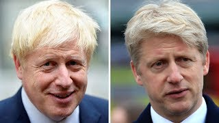 Jo Johnson quits: Boris Johnson isn't the first politician to be skewered by a sibling