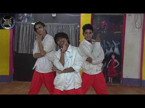 Mercy,Badshah|Choreograhed by Kartik Shaw|Jassi Dance Centre(JDC)