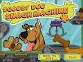 Scooby Doo Snack Machine Games For Kids - Gry Dla Dzieci