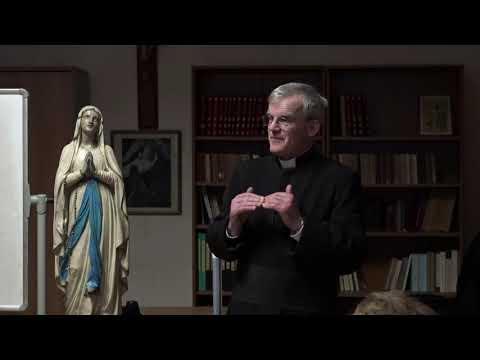 Catéchisme pour adultes - Leçon 17 - Les vertus théologales (2) - Abbé de La Rocque