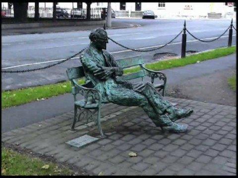 Around St Stephen's Green (Dublin)