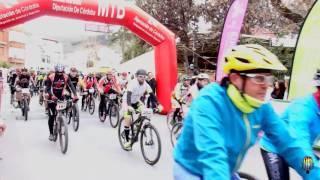 Bike Festival Vía Verde Doña Mencía 2016