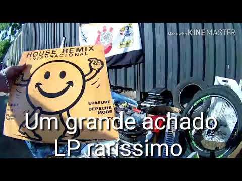 Feira Do Rolo De São Bernardo Do Campo