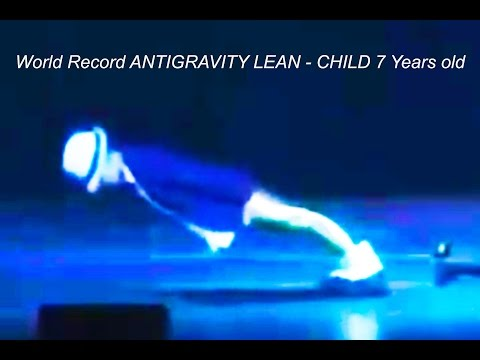 Best ANTIGRAVITY LEAN WORLD RECORD MICHAEL JACKSON 's  STYLE iMichael