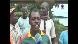 Dcs de Mgr Benoit  Mbala au Cameroun La vrit sort de la bouche des pauvres