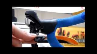 How to replace the rubber hoods of a Shimano STI. (Tutorial 001)