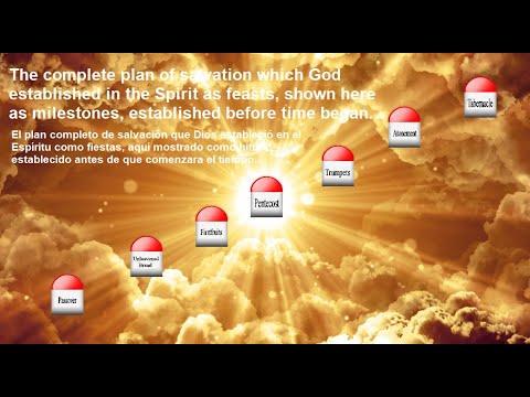 Pastor Ric - Milestones of the Miraculous Part 2