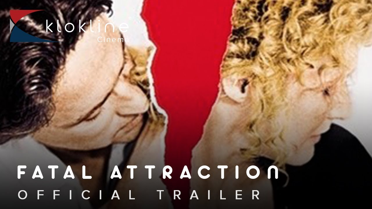 1987 Fatal Attraction Official Trailer 1 Paramount Pictures