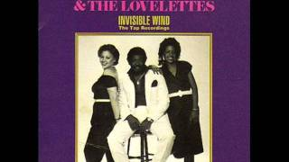 Arnie Love & The Lovelettes - Stop and Make Up Your Mind
