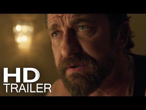 COVIL DE LADRÕES | Trailer (2018) Legendado HD