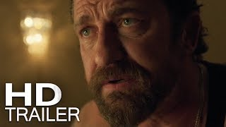 COVIL DE LADRÕES | Trailer (2018) Legendado HD