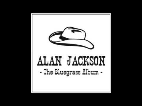 Alan Jackson - Wild And Blue