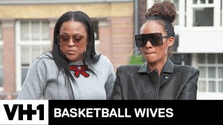 Malaysia Pargo Flips the Table on Jennifer Williams | Basketball Wives