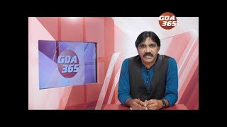 GOA 365 25th Aug 2019 Konkani Khobro