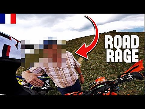 Best of PERSONNES EN COLÈRE vs MOTARD[francais]#57