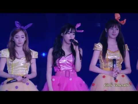 Not Alone -  少女時代 Girls'Generation