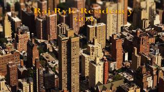 Raj Ryle Residency|| Apartments in Goa @Budget Price, Call - +91-8448571360