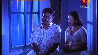 Mallu old actress chithra very hot in blouse..