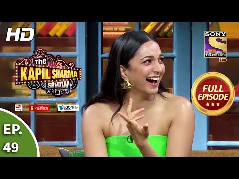 The Kapil Sharma Show Season 2 - Ep 49 - Full Episode - 15th June, 2019