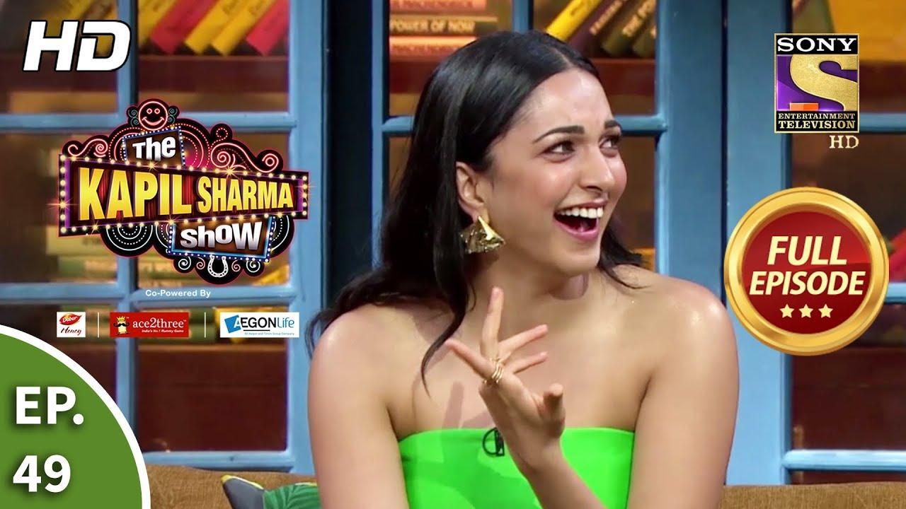 Download The Kapil Sharma Show Season 2-दी कपिल शर्मा शो सीज़न 2 - Ep 49- Entering Kabir Singh -15th June,2019