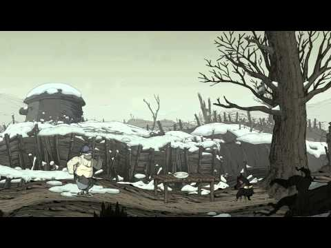 Valiant Hearts Launch Trailer [US]