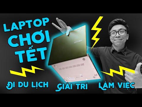 (Video cuối cùng...2019) Anh em đã có laptop chơi Tết chưa? ?(Asus Vivobook S14 S431) | Tân 1 Cú