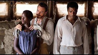 12 лет рабства (2013)— русский трейлер