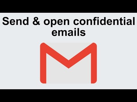 Send & open