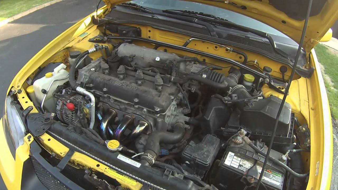 Nissan Sentra Spec V Review