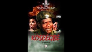 KÒṢEÉGBÉ (1995)  -  A TUNDE KELANI CLASSIC MOVIE