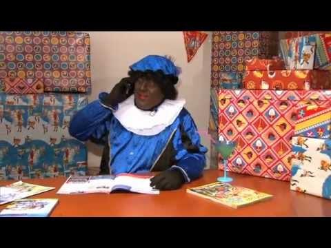 Junior Heroes Sinterklaasjournaal Aflevering 1 (2011/ 2012)