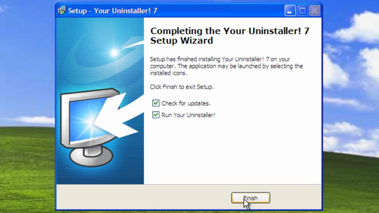 UNINSTALL TOOL 2.9.7 GRATUIT