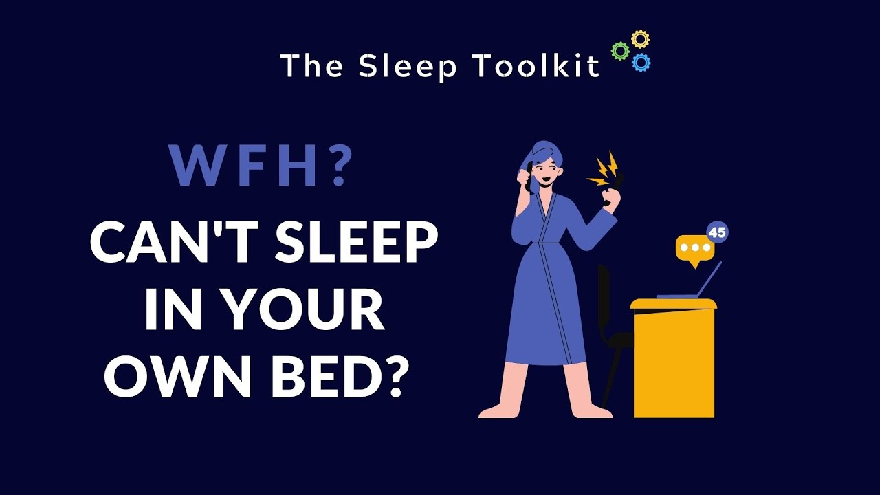 How to Strengthen the Bed Sleep Connection