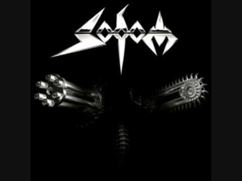 Sodom - Wanted Dead