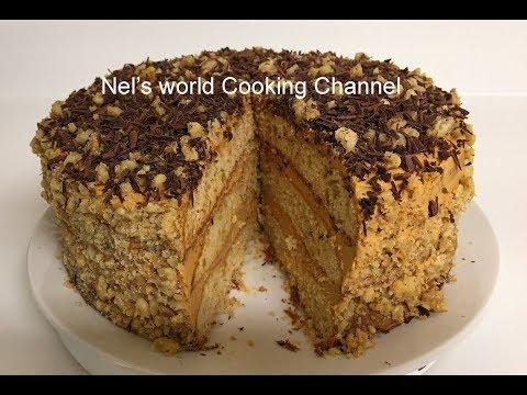 Men's Ideal Cake - Տղամարդու Իդեալ Տորթ - ТОРТ