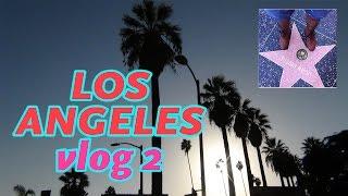 VLOG #2 VIAJE A LOS ANGELES | LIPELIPE Thumbnail